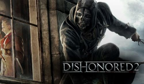 Games - Dishonored 2 PC (Digital Code) was listed for R239 00 on 12