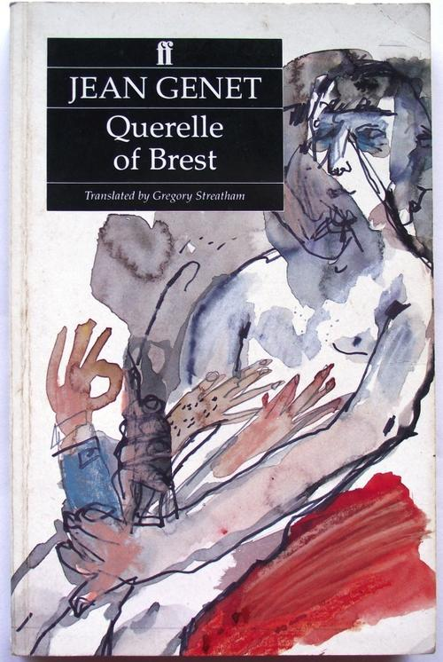 historicism with jean genets querelle essay The balcony (french: le balcon) is a play by the french dramatist jean genetset in an unnamed city that is experiencing a revolutionary uprising in the streets, most of the action takes place in an upmarket brothel that functions as a microcosm of the regime of the establishment under threat outside.