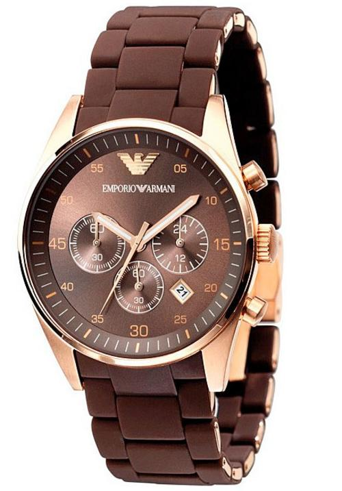 Men 39 s watches emporio armani men 39 s watches ar5890 retail price r6599 stock available for Retail price watches