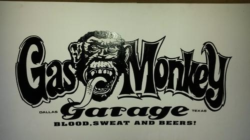 Collectable Signs Fast And Loud Gas Monkey Garage Sign Make Your Own Beautiful  HD Wallpapers, Images Over 1000+ [ralydesign.ml]
