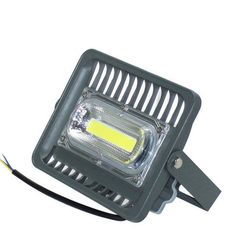 spot lights flood lights 50w 220v led reflector spotlight cob integrated driver for outdoors. Black Bedroom Furniture Sets. Home Design Ideas
