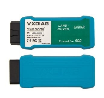 Other Diagnostic Tools - LANDROVER, JAGUAR  OBD2 WIFI