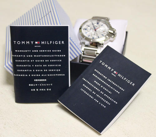 Renacimiento Paja consultor  Men's Watches - Low Start Price! VERY NICE LOOKING TOMMY HILFIGER MEN'S  CHRONOGRAPH TURBO SPORTS WATCH was sold for R575.00 on 8 Apr at 12:31 by  Great Finds in Durban (ID:93681576)