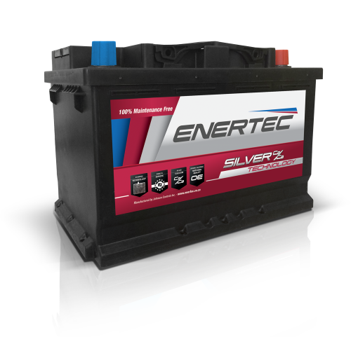Batteries Enertec 658 654 663 12v 90ah Car Battery Was Listed For