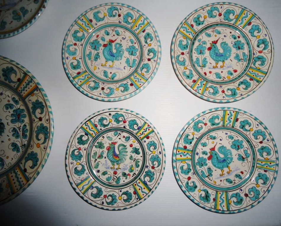 Auto d epoca in visita foto di ceramiche torretti visita alla