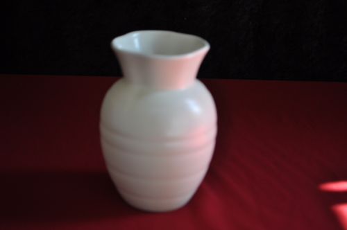 English Porcelain Sylvac Vase 1491 Was Listed For R11000 On 16