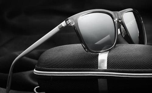 dd97ab1ef4 Sunglasses - Polar Snow Aluminium TR90 Polarized Sunglasses + Case ...
