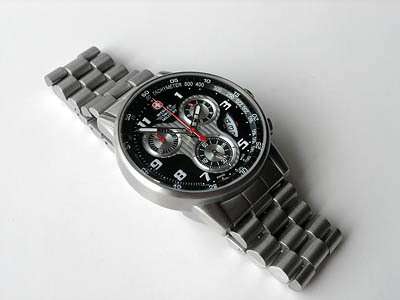 Men S Watches Wenger Genuine Swiss Army Military