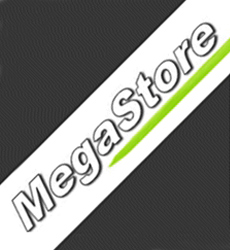 Store for MegaStore on bidorbuy.co.za