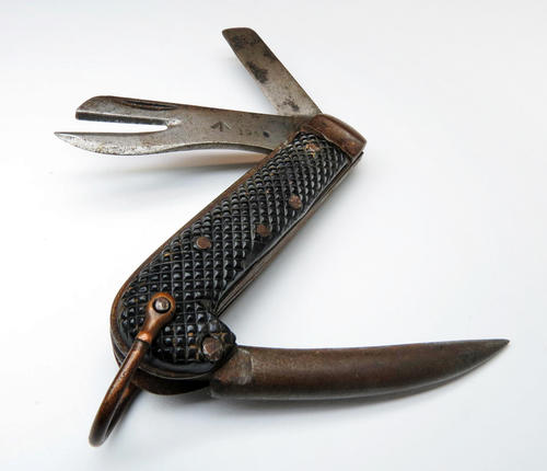 Knives Amp Daggers Ww1 1940 S S P Pocket Knife British