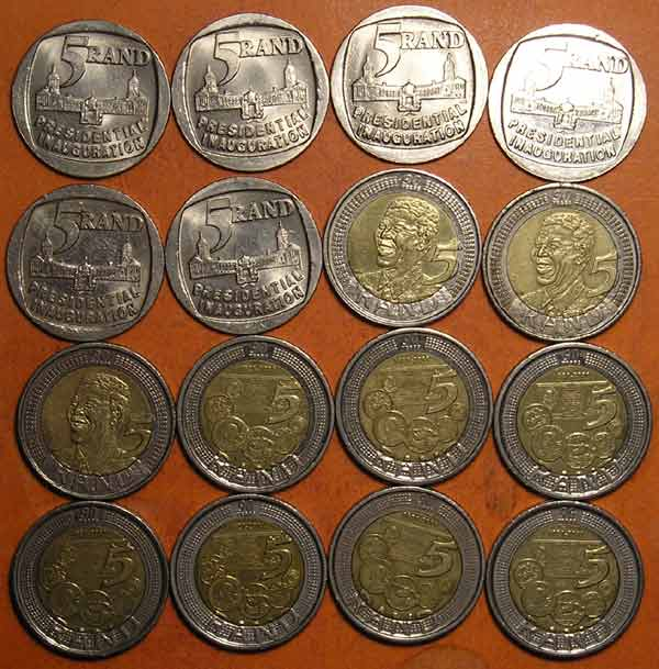 do you have a mandela coin and wants to sell it,( get up to R 200 000 per unit )