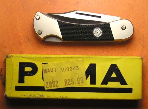 Cuchillos Puma Para La Venta En Sudáfrica laRf7Ko9