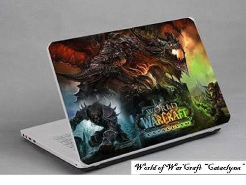 other desktop laptop accessories world of warcraft. Black Bedroom Furniture Sets. Home Design Ideas
