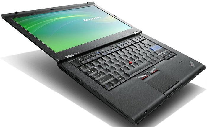 [BARGAIN] LENOVO T410 CORE i5, 160GB HD, 4GB RAM, WIN7 PRO, DVD ,  WIFI,NIGHT LIGHT,ETC