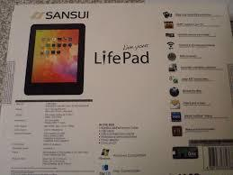 SANSUI LIFEPAD DRIVER FOR WINDOWS 10