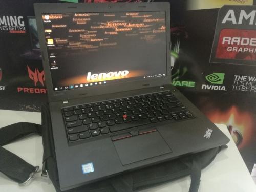 Laptops & Notebooks - 1ST BID TAKES***AS BRAND NEW***LENOVO