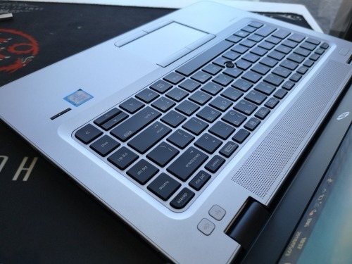 Laptops & Notebooks - *Business Master!*HP ELITEBOOK 840 G3*i5VPRO