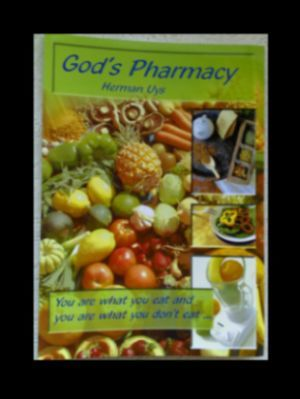 General fiction god 39 s pharmacy herman uys was sold for on 30 aug at 21 00 by uuu in for God s garden pharmacy