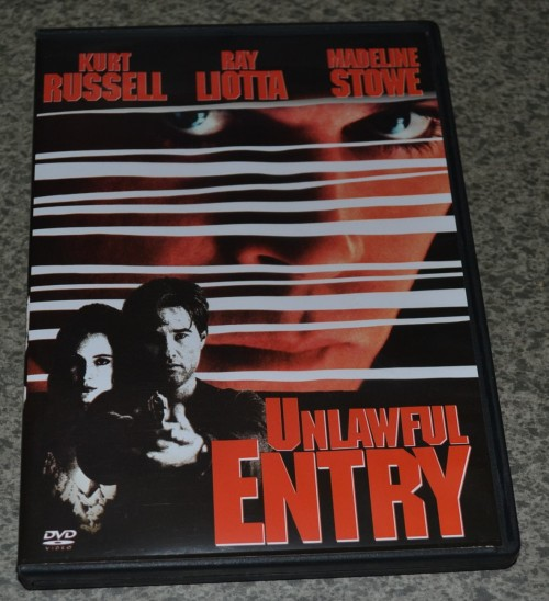 Movies - Unlawful Entry [DVD] was listed for R29.00 on 8 ...