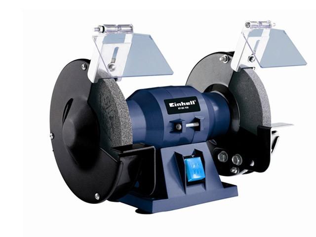 Grinders Einhell Bt Bg150 Bench Grinder 150mm Wheel 240