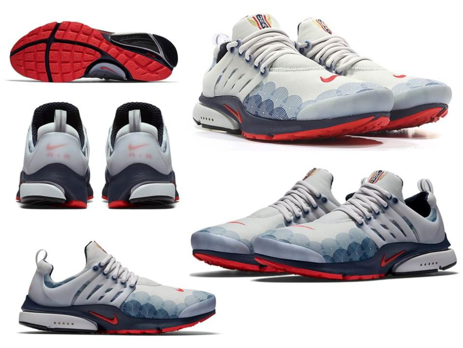 c42ef30bdc Sneakers - Nike Air Presto GPX Olympic Men's Shoe was listed for R1 ...