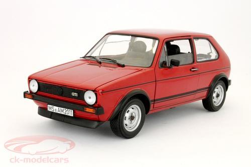 models volkswagen golf mk1 gti 1977 red was sold for. Black Bedroom Furniture Sets. Home Design Ideas