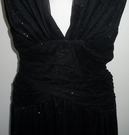 75e9dcb5ac9 Formal Dresses - Truworths GLAMOUR Black Cocktail Dress - size 34 ...