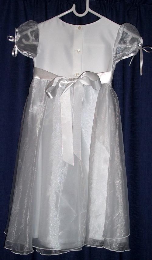 Tween Sally Miller Marley Dress ~ White ⋆ Gypsy Girl Tween ... |White Chicks Shopping Dresses