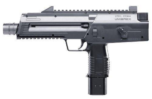 Weapons - 3 X Umarex Steel Storm  430fps - 6 Round Burst or Semi