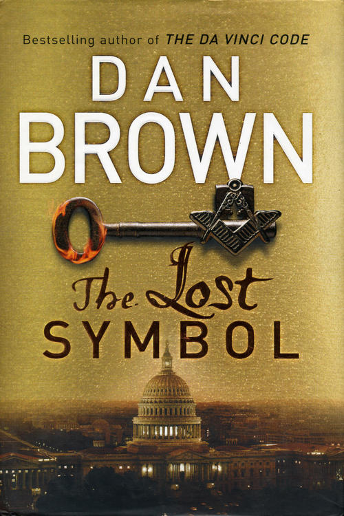 General Fiction B2scc The Lost Symbol Dan Brown Was Listed
