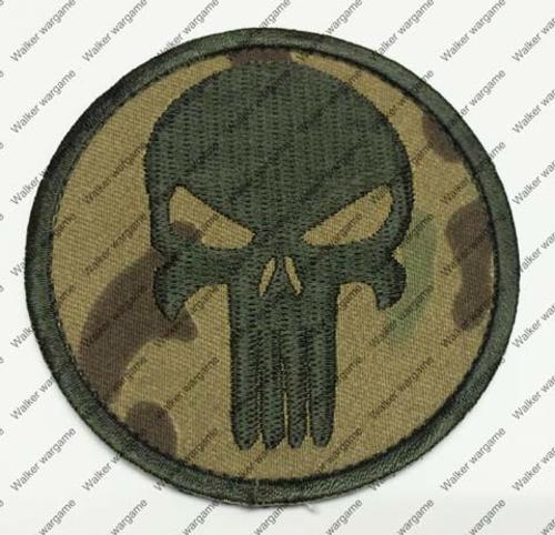 International Badges Insignia Bw001 Us Navy Seal Team 6 Devgru