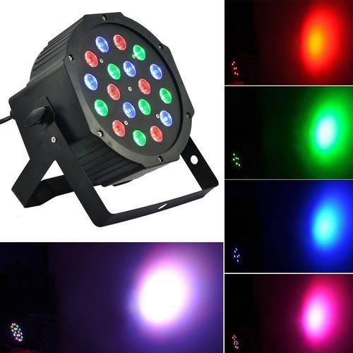 Other Lighting & Stage - 36 Led Mini Flat Par Slim Party Light was sold for R190.00 on 15 Jan at 08:49 by Fair Dealer in Johannesburg (ID:353898836)