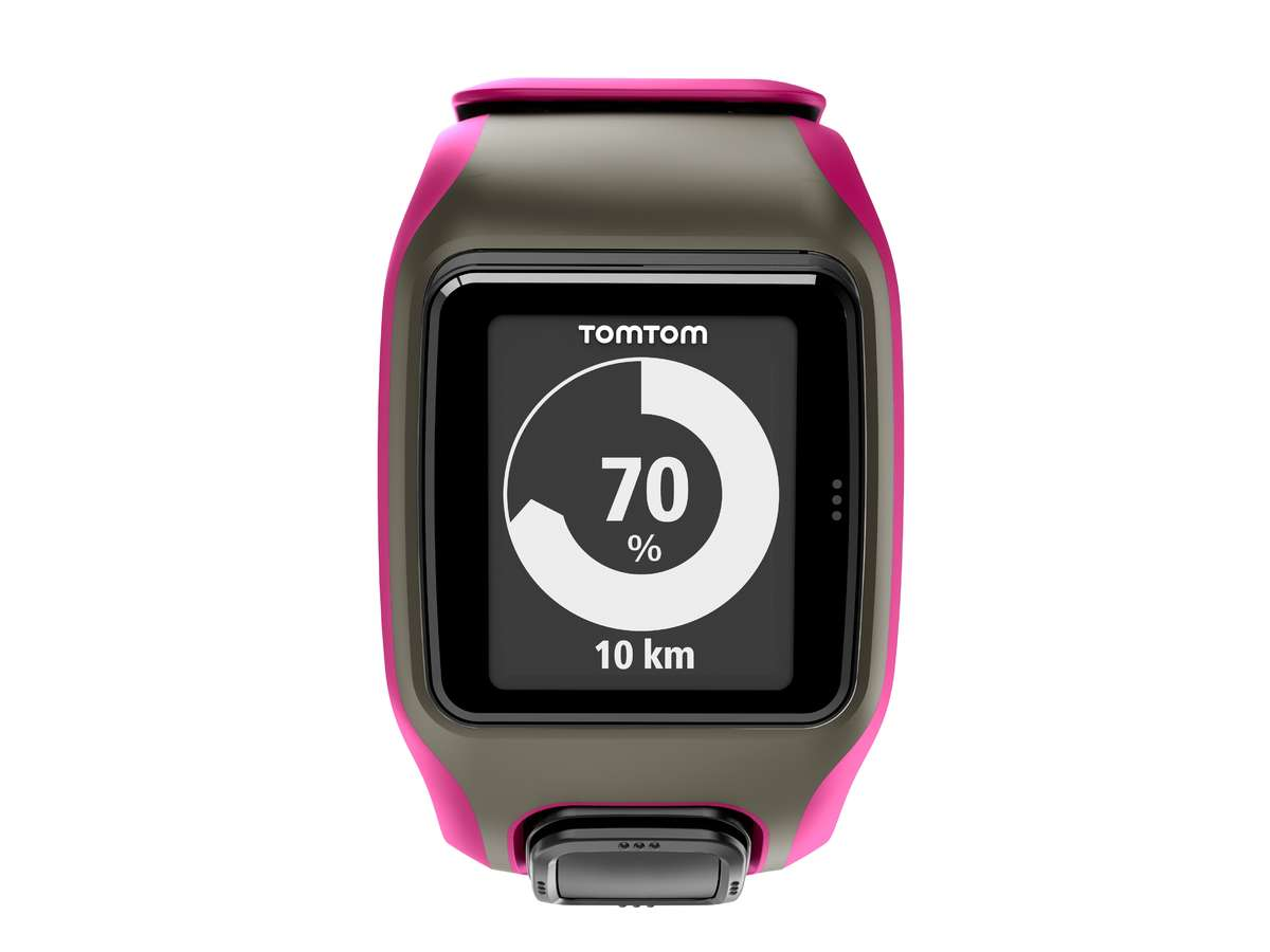 stopwatches sport watches tomtom multi sport gps watch bike mount pink was sold for r2. Black Bedroom Furniture Sets. Home Design Ideas