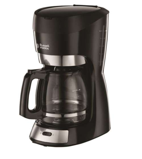 Tea & Coffee Makers - Russell Hobbs Futura Filter Coffee Maker - 1.5 Litre was sold for R400.00 ...