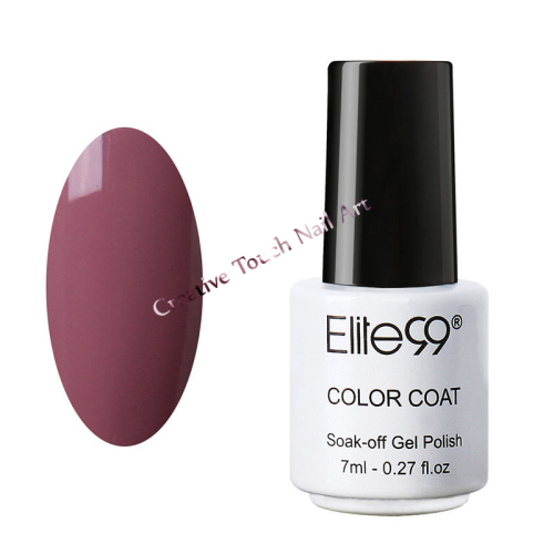 Nails 7ml Elite99 Soak Off Uv Led Color Gel Nail Polish My Beauty Was Sold For R58 70 On 3