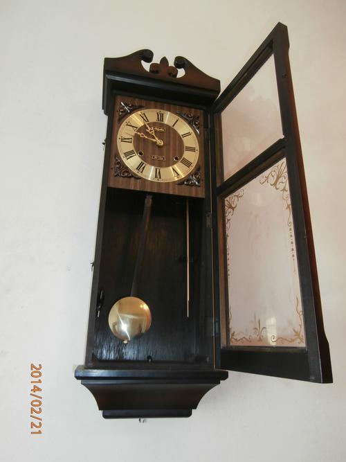 Cuckoo Amp Wall Clocks Stunning Rhythm 30 Day Clock Was