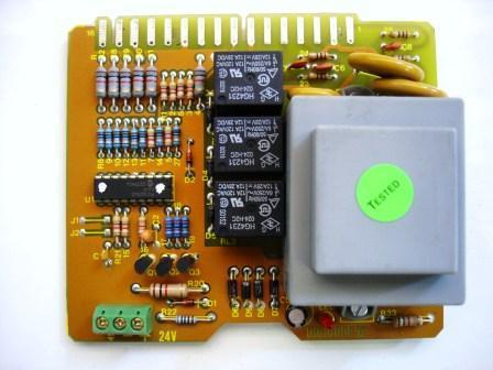 alarm systems digi door 2 pc board for gararge door motor was sold rh bidorbuy co za Parts Manual Service Station