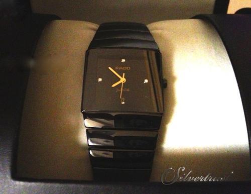 дай часы rado diastar jubile ceramic рассказывает приблизительный распорядок