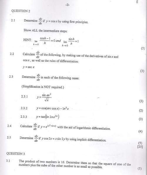 self help psychology mathematics n5 examination question and rh bidorbuy co za Paraprofessional Test Study Guide CAHSEE Math Study Guide