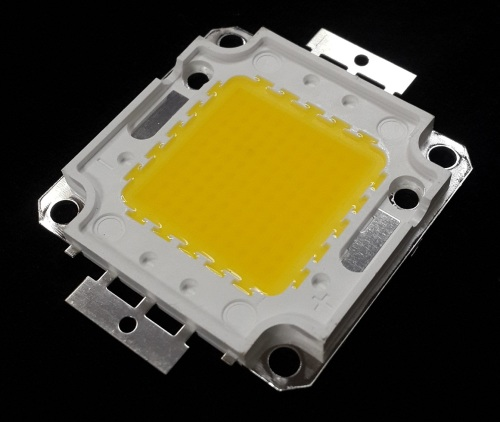 Other Electronics - 100W Led Light Chip Warm White For Flood