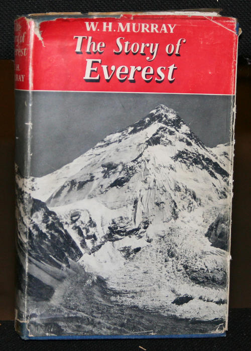 everest book report More related with everest book series : inplant training report for civil engineering sony bravia bx300 video format internetworking with tcp ip.