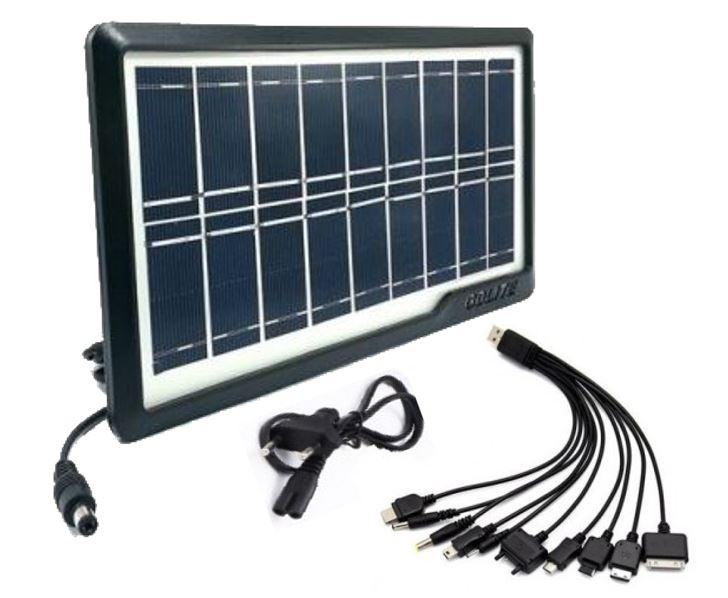 other outdoor lighting home solar system battery control unit 3 led lamps solar panel. Black Bedroom Furniture Sets. Home Design Ideas