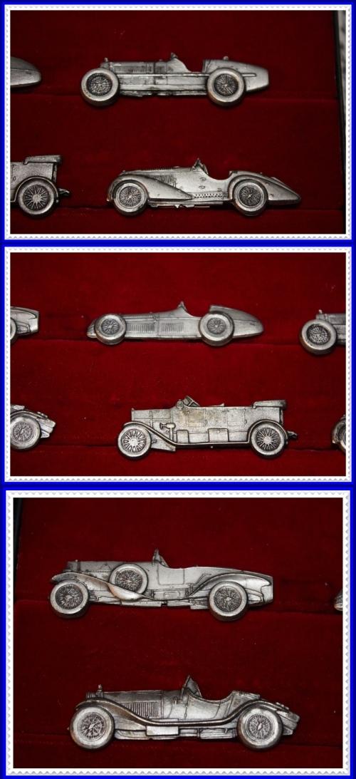 Nice Vintage Car Memorabilia Ideas - Classic Cars Ideas - boiq.info