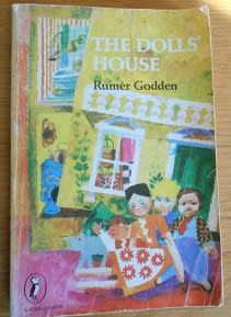 Fiction The Dolls House By Rumer Godden Was Sold For R10 00 On