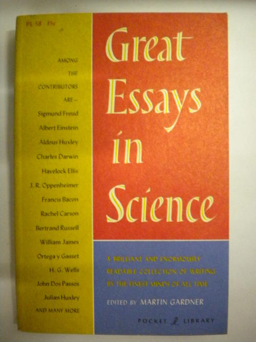 essays on science and technology