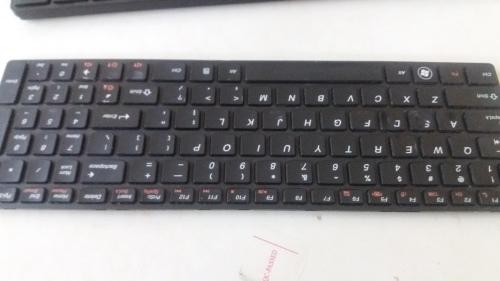 Original Lenovo G570 replacement keyboard