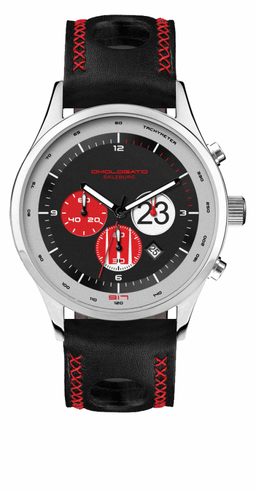 Men's Watches - Porsche 917 Watch - The Ultimate Gift for the Race ...