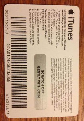 Music us itunes gift card 10 redeemable at us itunes store card number to the actual code after scratch off due to the digital nature of the item i cannot provide returns or refunds on these itunes gift cards negle Choice Image
