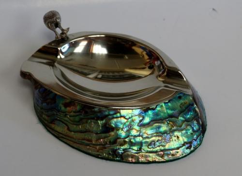 Paua Shell ashtray new zealand的圖片搜尋結果