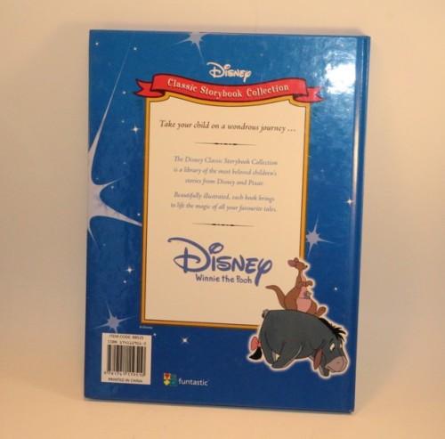 Children S Classics Disney Winnie The Pooh Classic